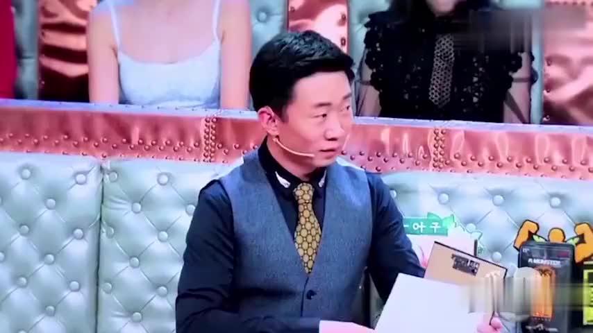 新晋综艺小王子杨迪,同学聚会上竟然不认妈妈!易烊千玺都忍不了