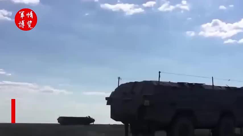 """俄罗斯战略火箭部队加速换装,苏联时期的导弹全部""""退役"""""""