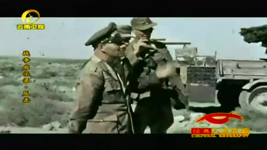 1943年,54岁的希特勒面貌变化让人吃惊,精神明显不佳