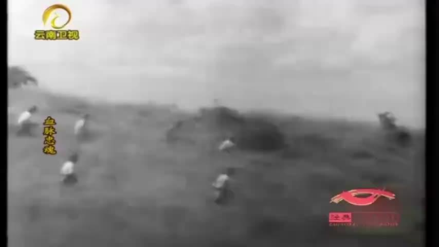 戴安澜率200师回国,途中遭到日军伏击,一代名将不慎中弹牺牲