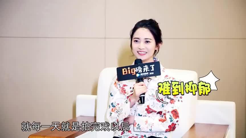 陈钰琪表示回到酒店做功课,阿雅表示笑到肚子痛