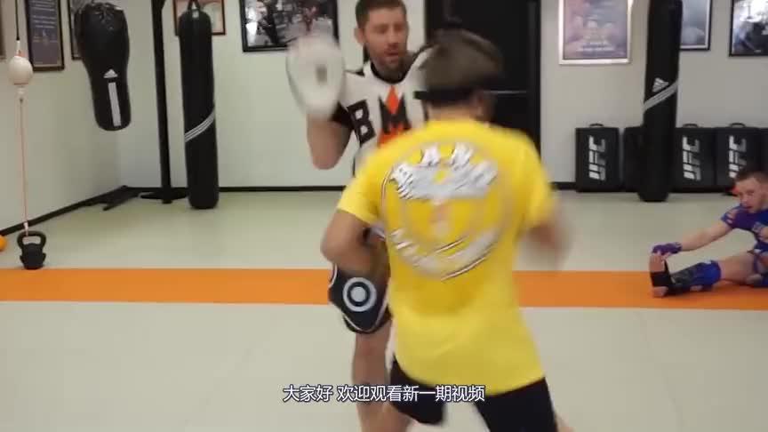 日本踢拳第一高手,公开表示将长期退出擂台,他到底经历了什么
