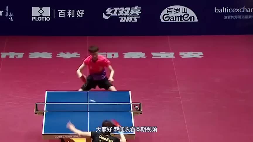 国乒女将在领先基础上,遭日本15岁小将逆袭,日本教练让人愤怒