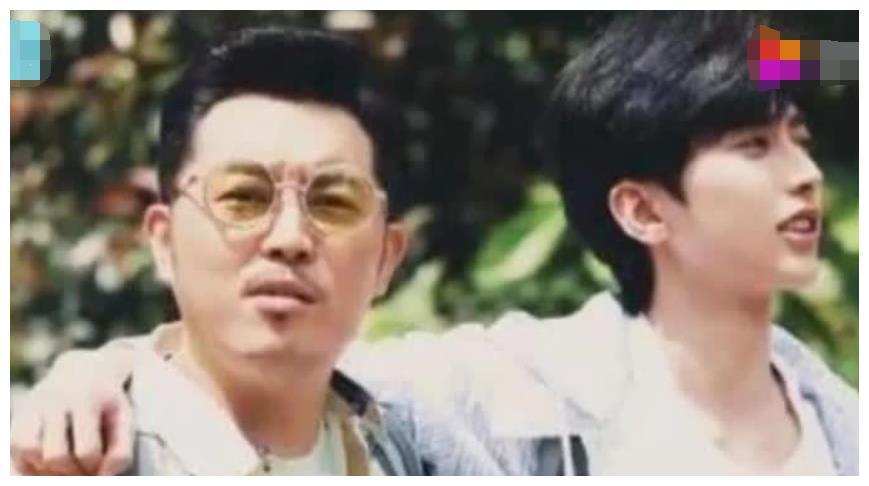 蔡徐坤生日发文感谢祝福:吃了碗长寿面 挺开心