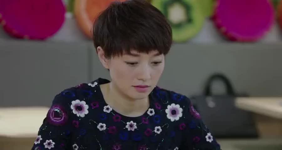 一直不愿结婚的贺涵,为什么和唐晶求婚,子君询问陈俊生