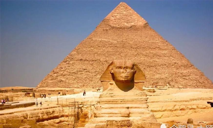 埃及5000年前的首饰被发现,研究表明,或不是地球产物!