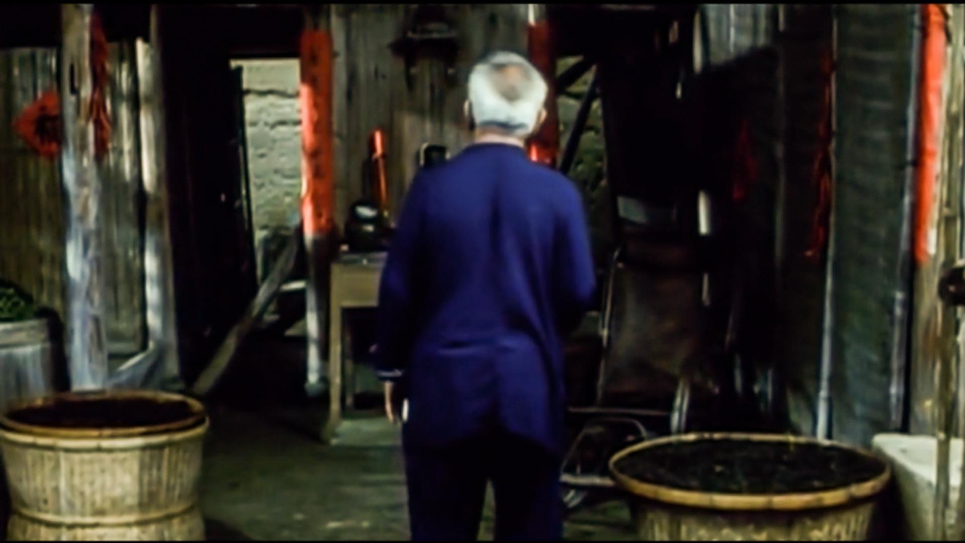1994年中组部来广东找到一老农,调查后:他是潜伏40年的红色特工