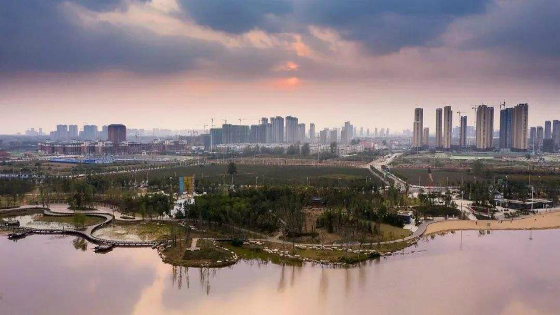 安徽、江苏正合力规划一高铁,沿途共设8站,这三座城市或将爆发