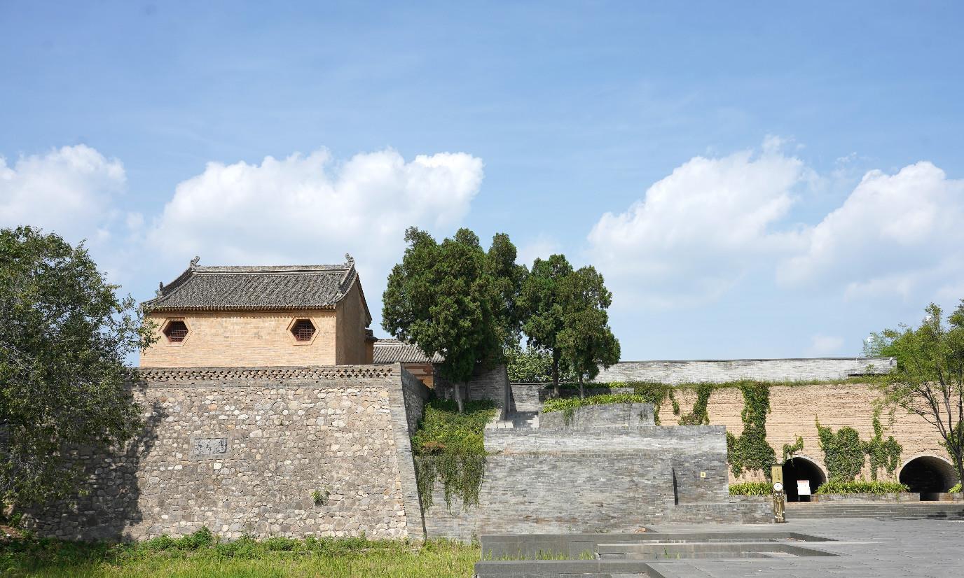 山西这个低调的小县城,藏有中国第二古老木构建筑,几乎没有游客