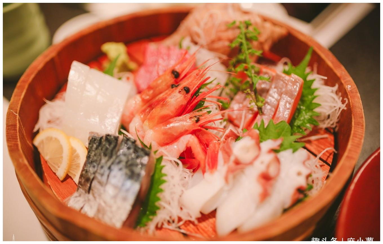 最喜欢生吃海鲜的国家,三文鱼是国民美食,人们普遍都很长寿