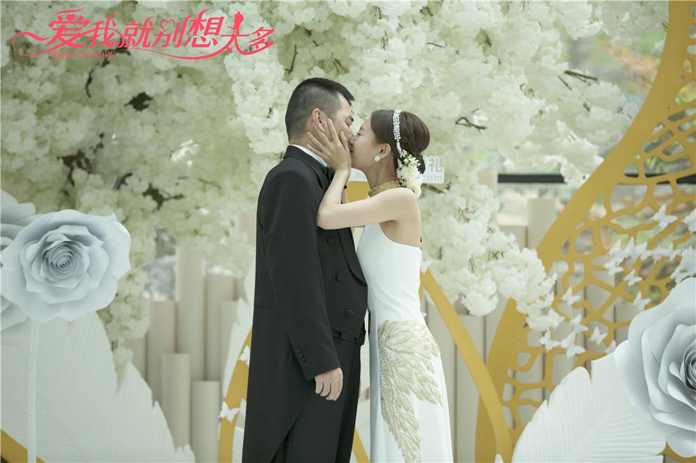 陈建斌李一桐这部剧,主要问题不是年龄差太大,而是男主太有钱!