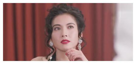 她与吴镇宇同居八年,何家劲宠她3年,转身嫁豪门成最大赢家