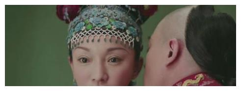 《如懿传》服装真实还原历史却惹网友吐槽,蝴蝶结的位置亮了!