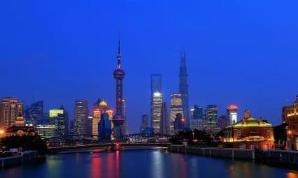 """中国这三座最有前途城市,都成为""""新一线"""",知道哪几座城市吗?"""
