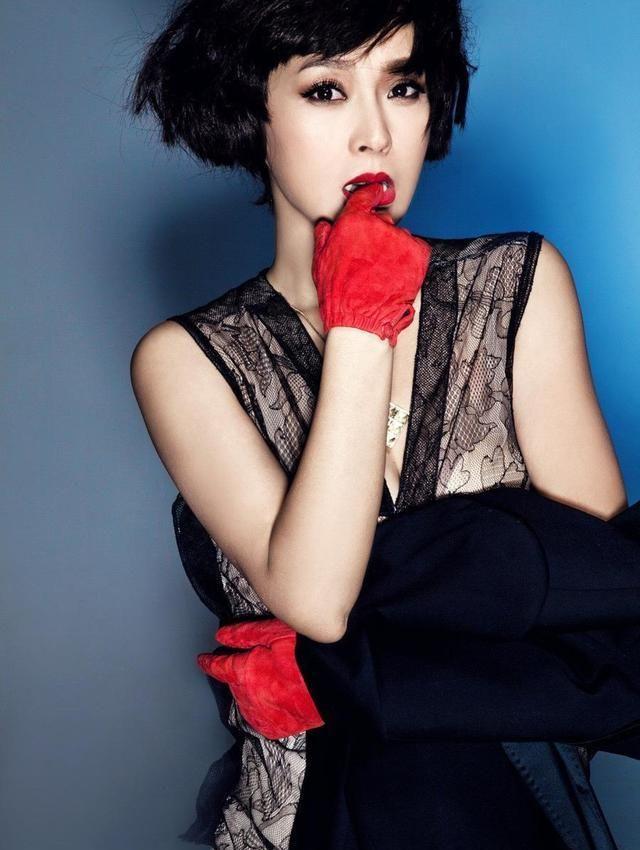 中国女演员 电视台的节目主持人 港星罗嘉良的妻子女星苏岩