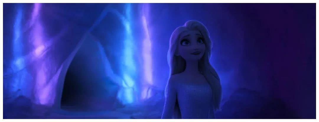 《冰雪奇缘2》狂破13亿成动画电影票房冠军!