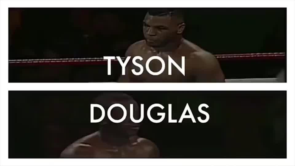 拳王泰森在东京被KO,不败金身被破,罪魁祸首原是日本女服务员