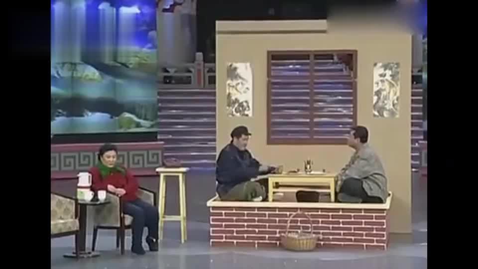 赵本山的甲鱼喝了酒是什么样,听完他说的这句话就明白了,笑翻