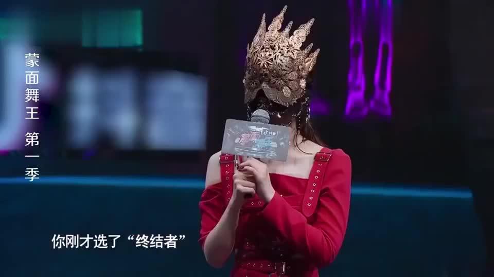 蒙面舞王:孟美岐有多强悍?顶级舞者争着要选她,人气和实力共存