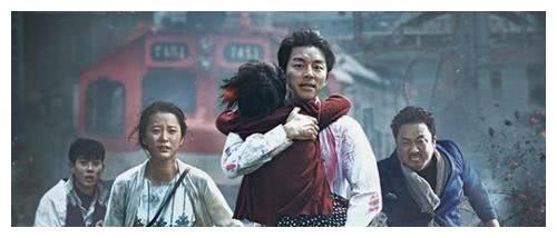 《釜山行2:半岛》曝光,孔刘马东锡不再续演!新演员开启新故事