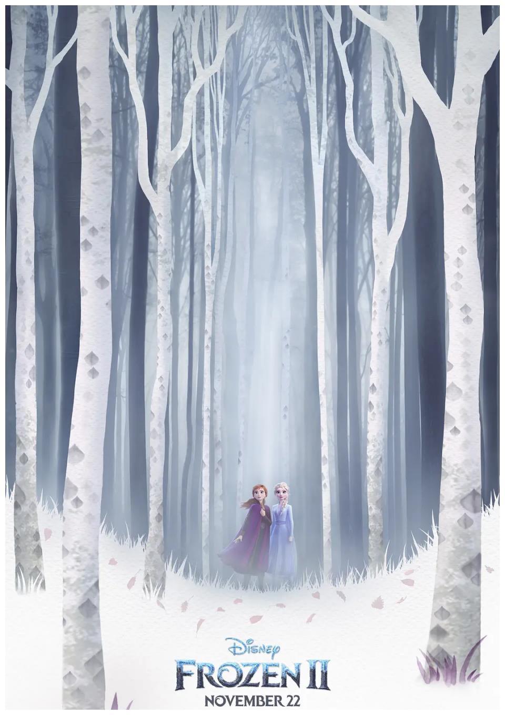 《冰雪奇缘2》成为动画电影票房冠军,你觉得它可以超越前作吗?