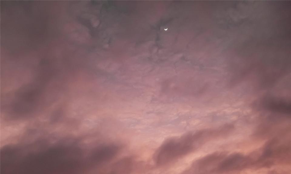 抚仙湖观日出——遇见皆是天意,拥有便是美丽