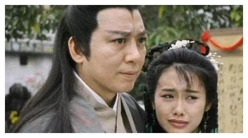 小龙女和王语嫣:究竟有多相似?三版都是同一个演员