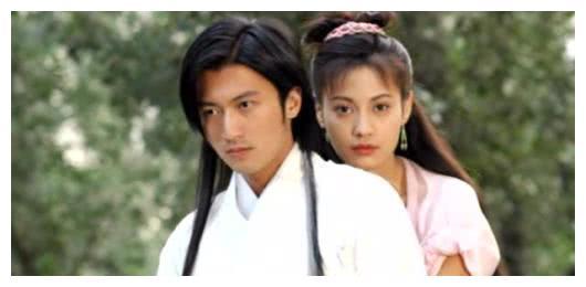 电视剧《小鱼儿与花无缺》,一个本该专心搞事业的女人江玉燕