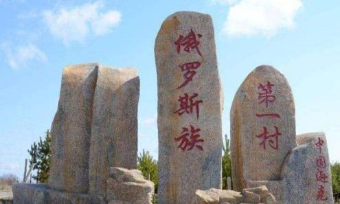 """中国最美""""混血""""地区,拥有着外国的模样,却打出生起就是中国人"""