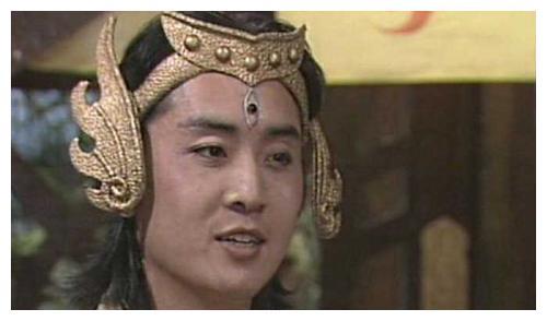 有一个神秘莫测的神仙,身为鸿钧老祖的师弟,如来佛祖是他的徒弟