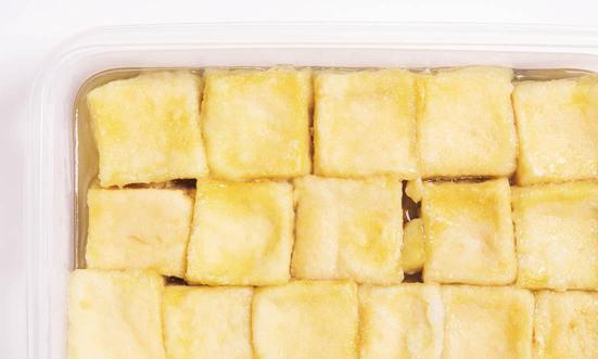大豆腐怎么烧,跟着饭店师傅这样做,又鲜又嫩,家人天天点名吃它