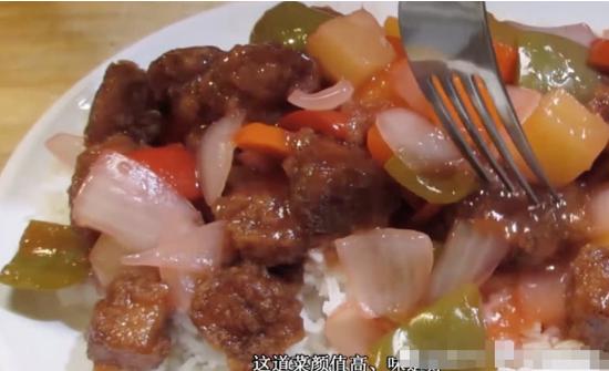 外国人心里最爱的中国美食排行榜, 第一名出人意料, 大家会认同么