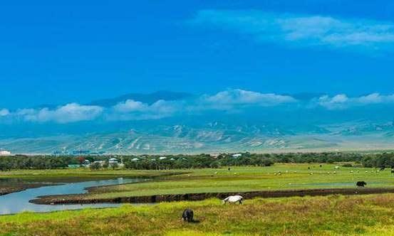 东梵蒂冈,中国小西藏,她只是个低调的县