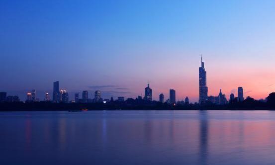 江南有四大名城,江苏占了三座,还有一座你知道在哪里么?
