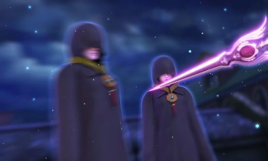 叶罗丽:齐娜的法术对御王无效,他能免疫不少法术,包括时间窥视