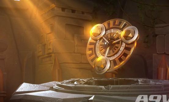 《古墓丽影重装上阵》首段宣传视频公开2021年登陆手机