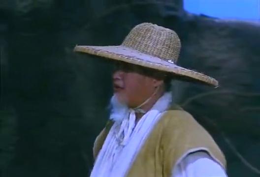 密宗威龙:洪金宝教授灵童特异功能,钱嘉乐犹如开挂实力猛增