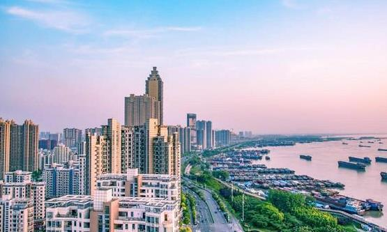 """安徽""""最低调""""的城市,经济仅次于合肥,地铁正在修建"""