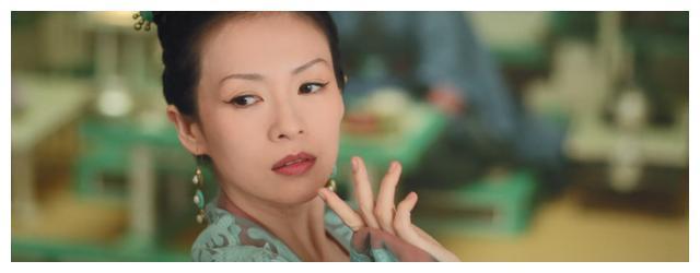 30岁以上高龄女演员演少女,刘晓庆是否最佳?