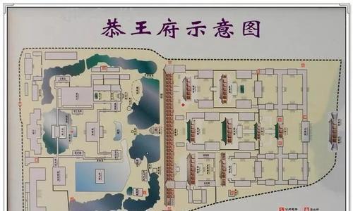 世界上最大的四合院,被称为小故宫——恭王府
