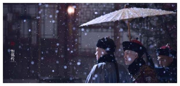 """《如懿传》把霍建华""""毁了""""?汪俊导演表示以后他没法接戏了"""