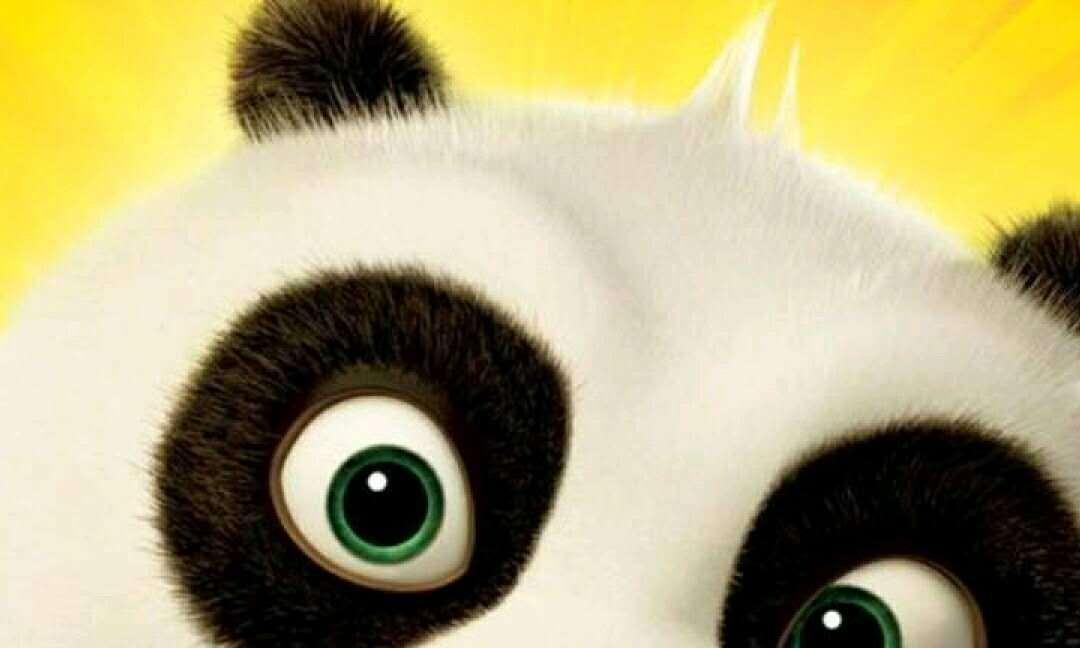 动画电影《功夫熊猫》好像已经陆续出了三部?
