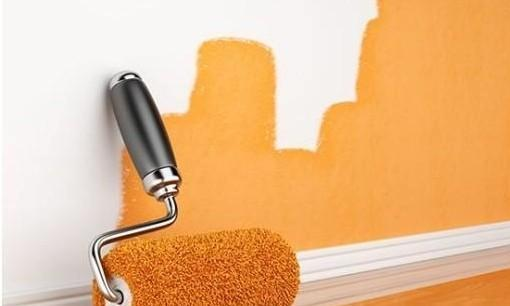 装修墙面刷漆施工步骤,注意这些施工细节,才能避免留下隐患