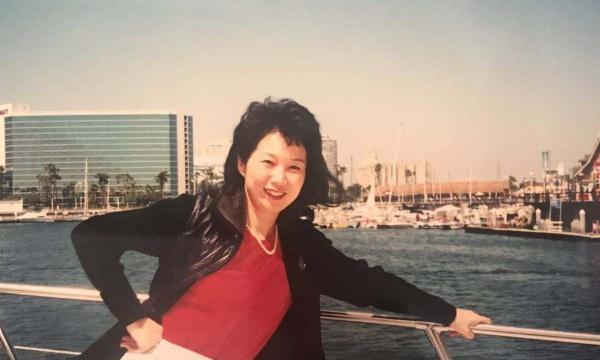 """被丈夫满文军指证,成""""阶下囚""""的李俐,为何出狱7年后才离婚?"""