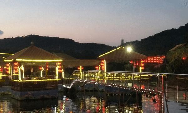 武汉这处5A景区爆红,风景堪比西湖,对外免费开放