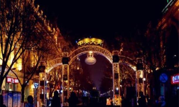 哈尔滨10大好玩的地方,中央大街和冰雪大世界上榜,你去过吗?