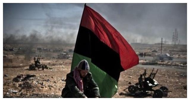 新冠病毒来袭:利比亚国民军同意停火,哈夫塔尔向中国请求援助