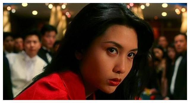 香港四大美女颜值排行:邱淑贞垫底,关之琳第二,第一看了流鼻血