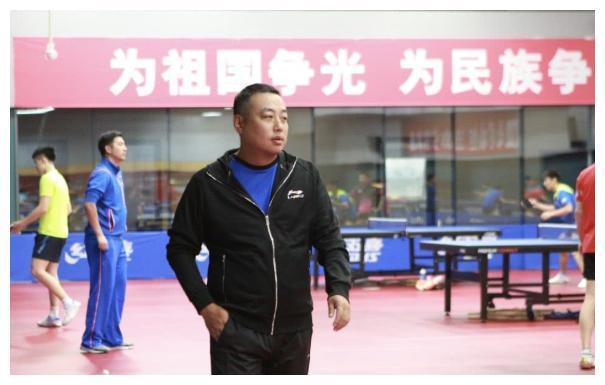东京奥运会推迟,刘国梁赢得改错时间,孙颖莎的散养生涯该结束了