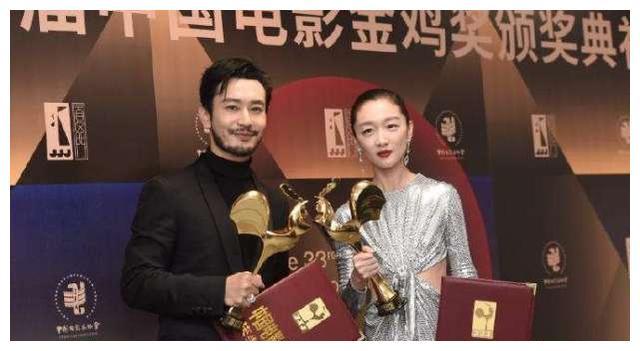 什么野奖?大嫂徐冬冬获年度最佳女演员,其他人听都没听过
